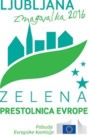 Ljubljana zelena